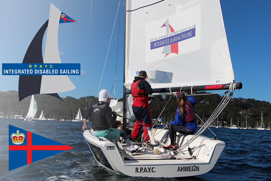 Integrated Disabled Sailing
