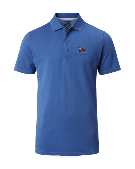 MENS RPAYC Musto Evolution Polo – Limited Edition