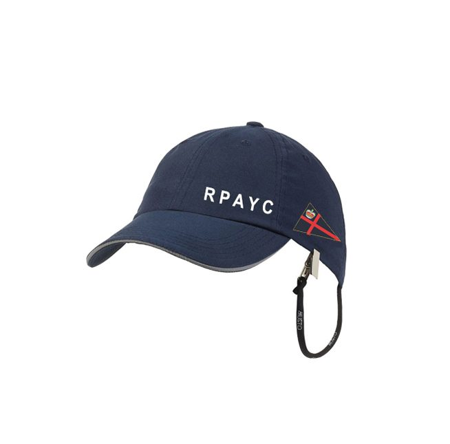 RPAYC Musto Fast Dry Cap