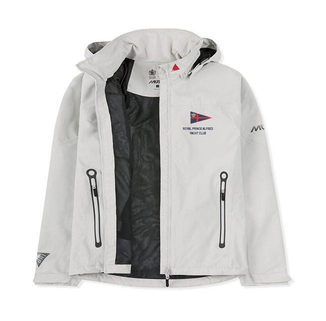 RPAYC Musto BR1 Sardinia Jacket