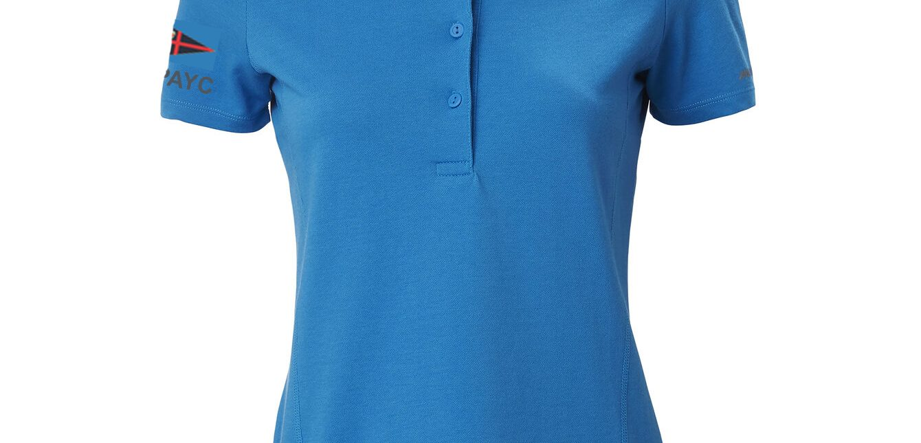 LADIES RPAYC Musto Evolution Polo – Limited Edition