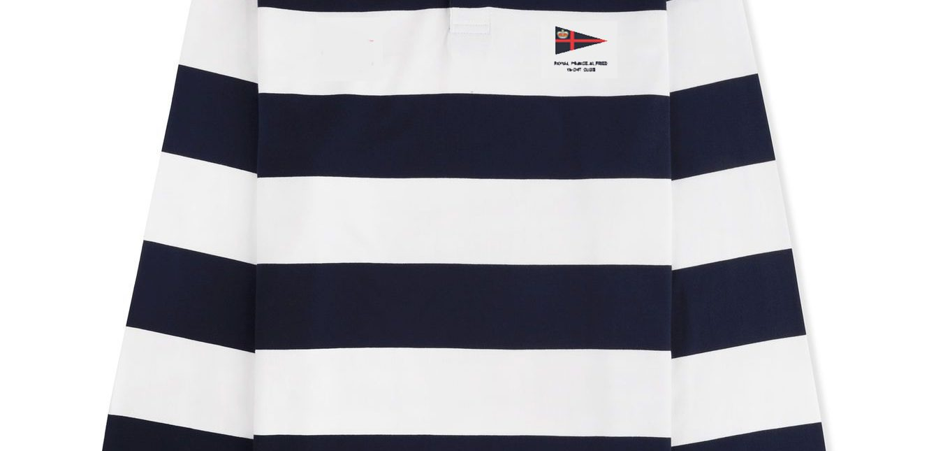 RPAYC Dubarry Rugby Jersey Limited Edition