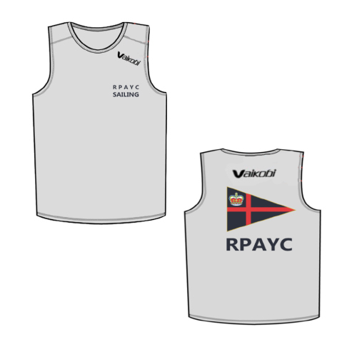 Club Centreboard Race Vest