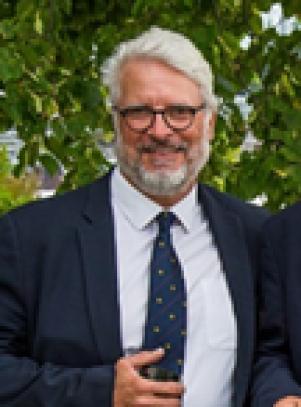 James Mayjor - Director